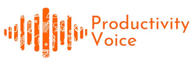 Productivity Voice