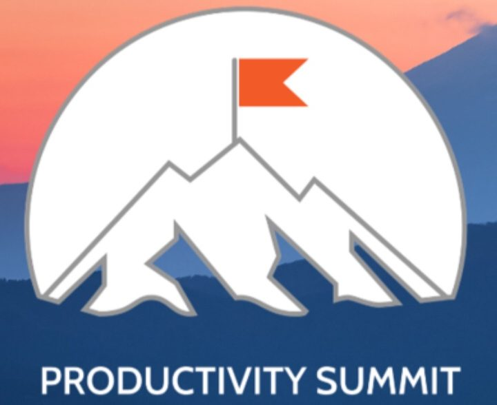 Video Replays for Productivity Summit 2019