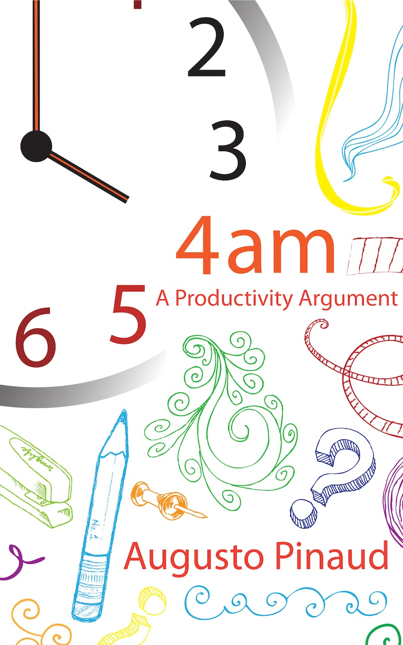 4:00 A.M. A Productivity Argument