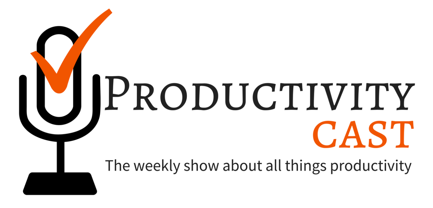 001 Welcome to ProductivityCast