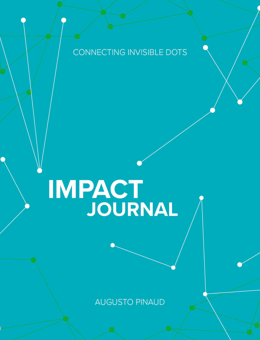 GTD NYC Presentation — The Impact Journal